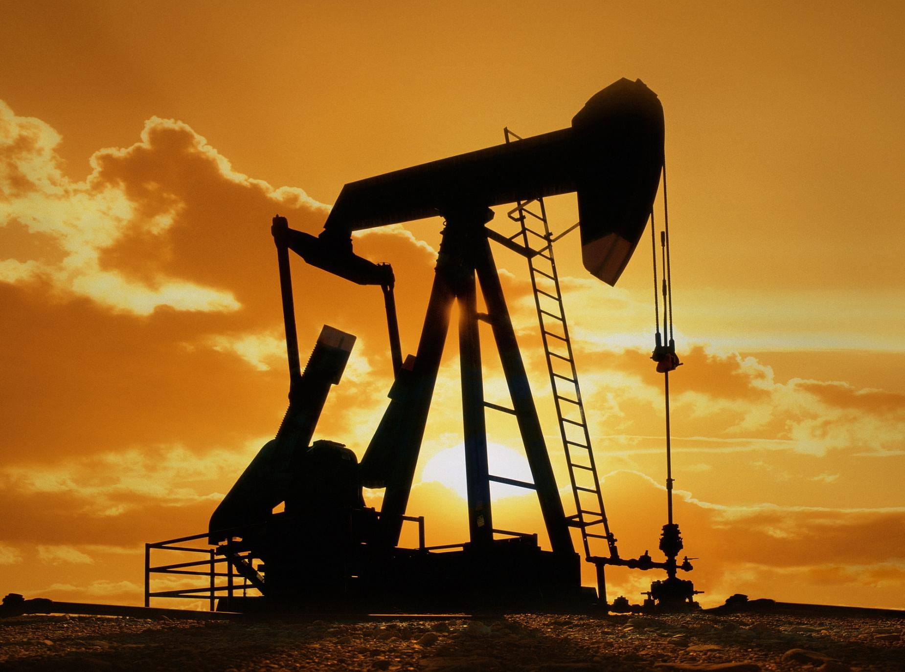Petroleum Drilling Spare Part Manufacturing